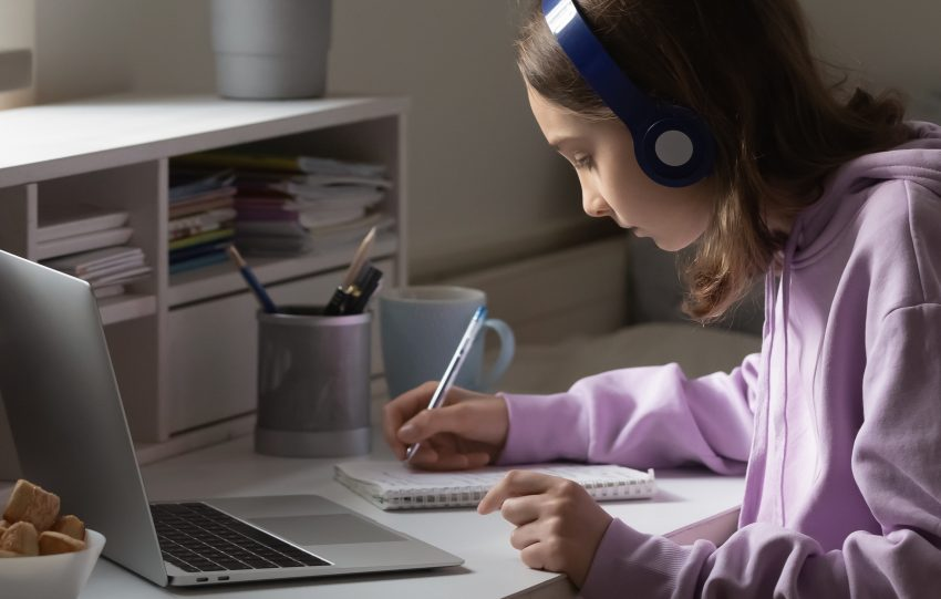 distans-elev-laptop