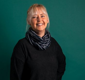 Ewa-Lotta Strandh Svensson Karlskrona puffbild