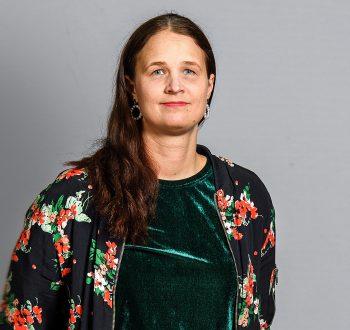 Linda Backman Älvdalen puffbild