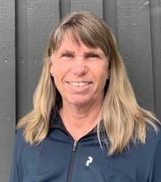 Petra Ryman, grundskolelärare på Fågelforsskolan i Vaggeryd