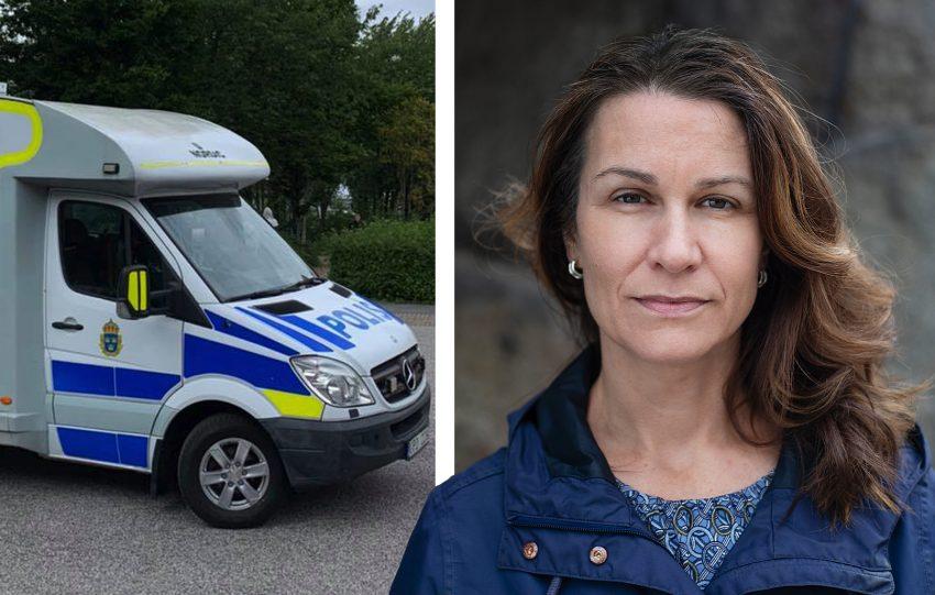 Åsa Erlandsson eslöv