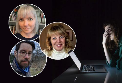 debatt norsk forskning