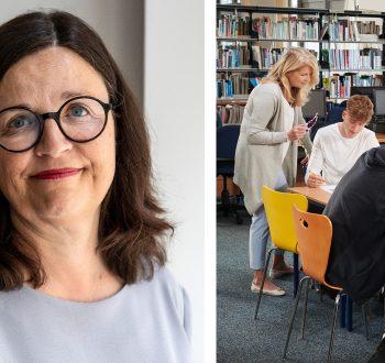 Anna Ekström högstadiet