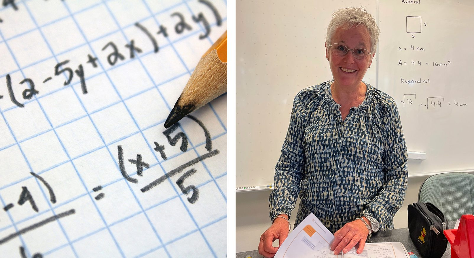 Annika Hindemith matematik