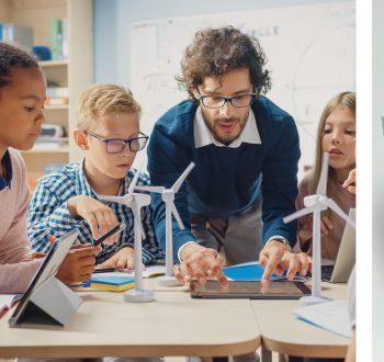 Budget, lärare