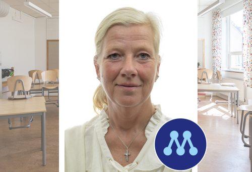 Kristina Axen Olin M
