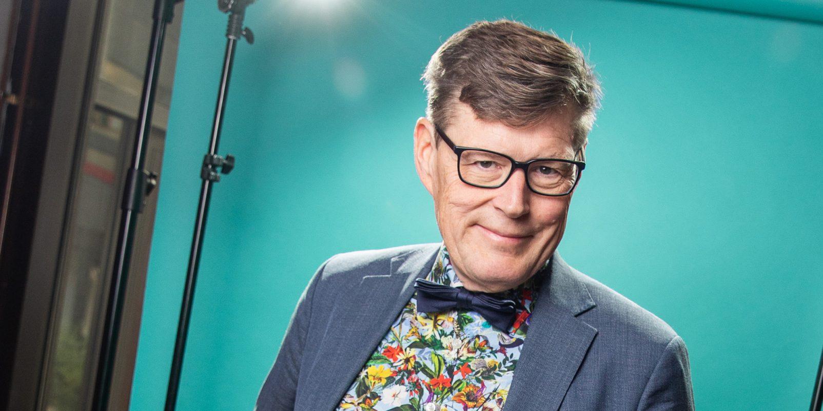 Jörgen Tholin
